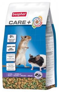 Care + Gerbil 700gr