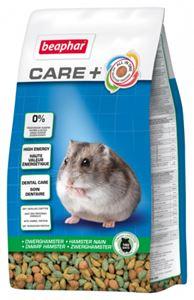 Care + Dwerghamster 700gr