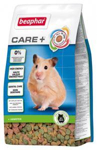 Care + Hamster 700gr