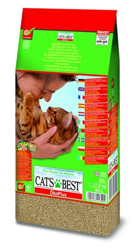 Catsbest Oko Plus 40ltr