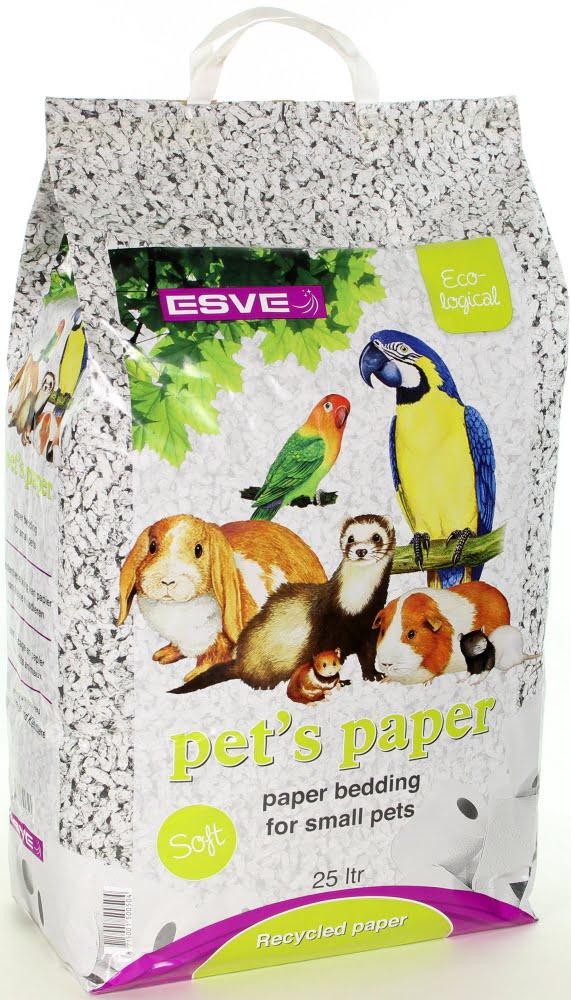 Pet's Paper 25L