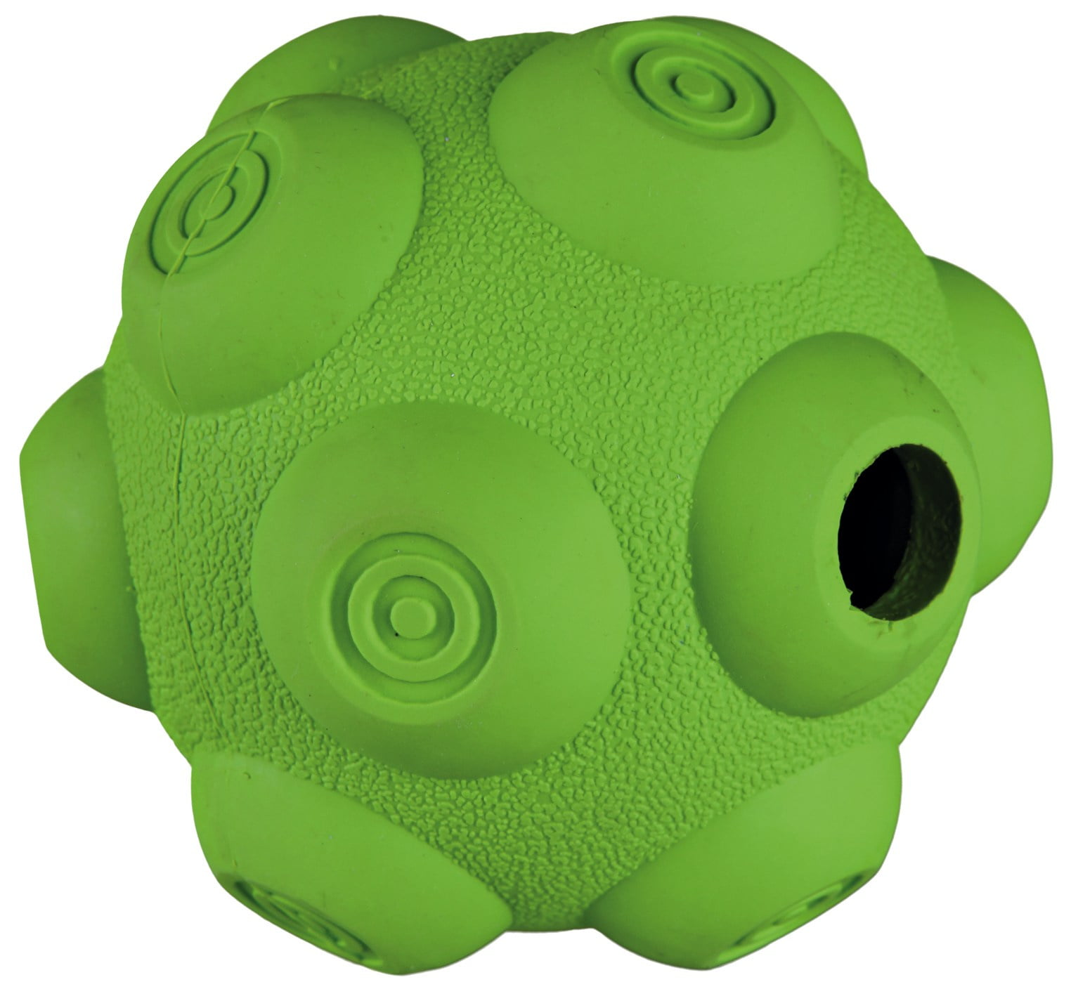 Trixie Dog Activity Snackbal, natuurrubber,  9 cm