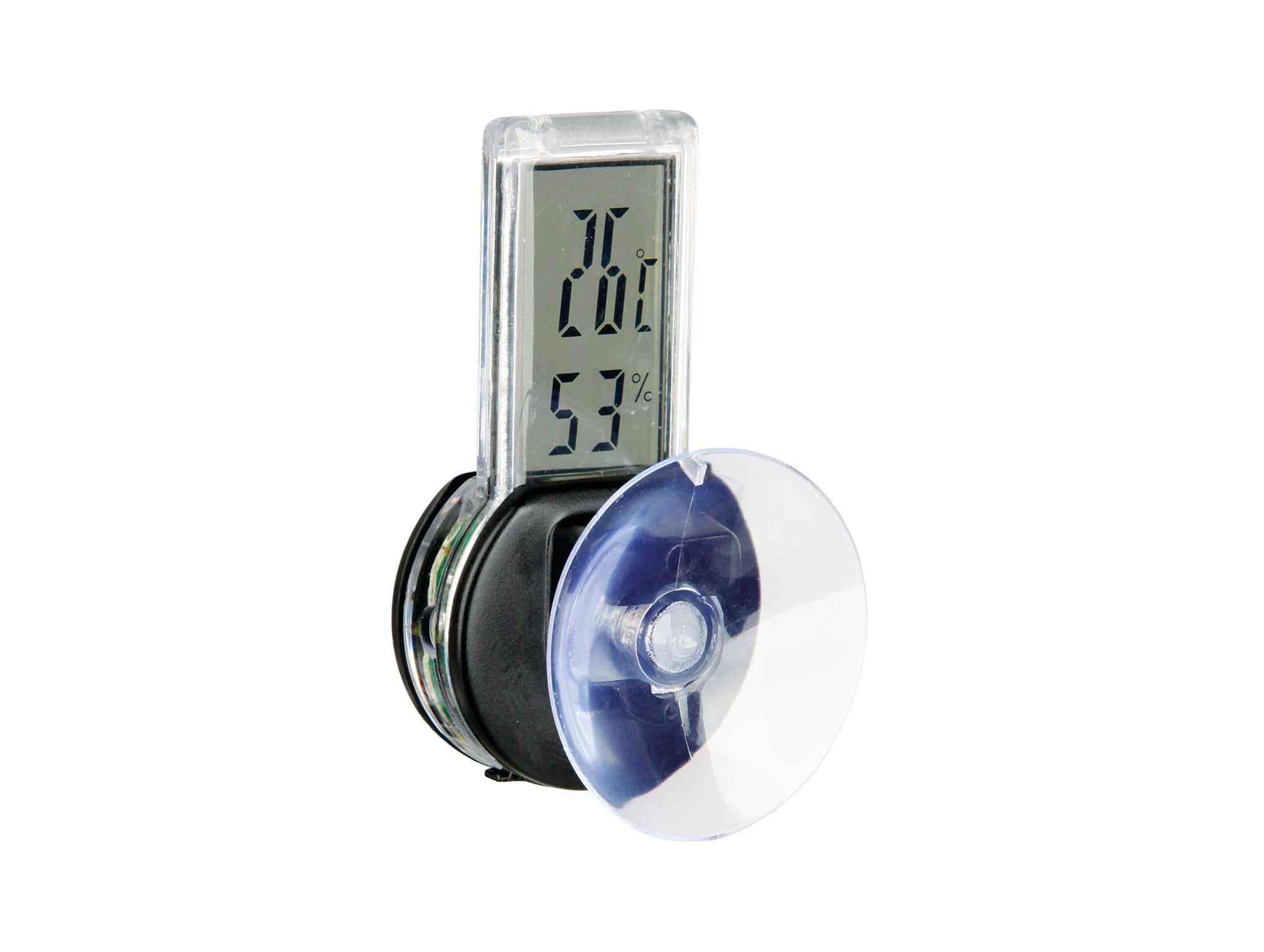 Trixie Thermo-/Hygrometer, digitaal,