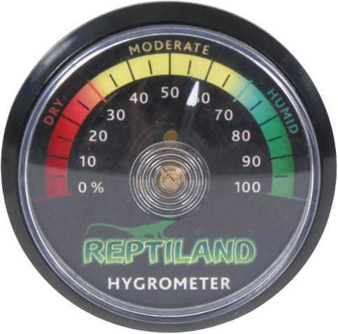 Trixie Hygrometer, analoog,