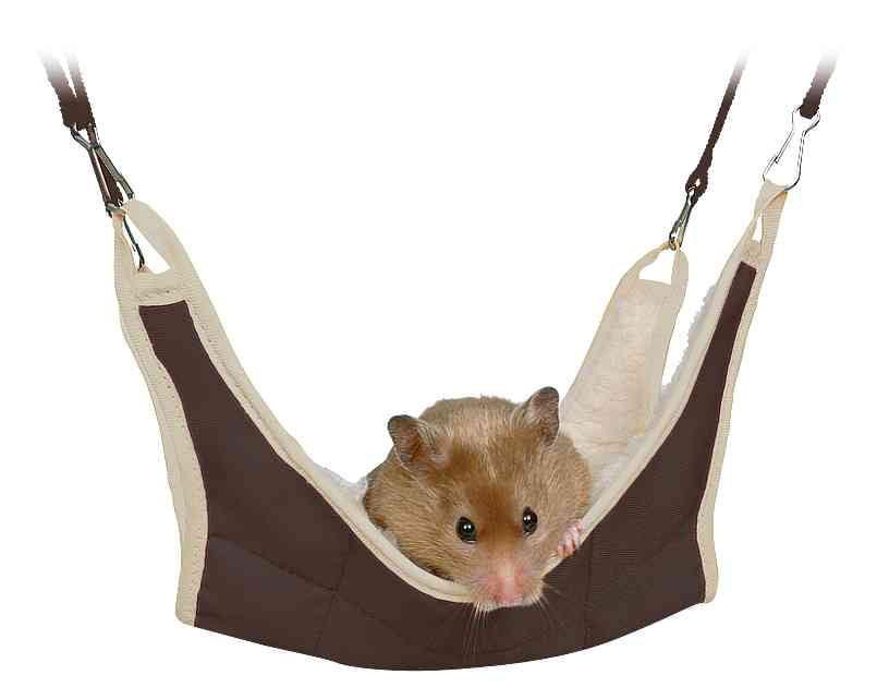 Trixie hangmat hamster