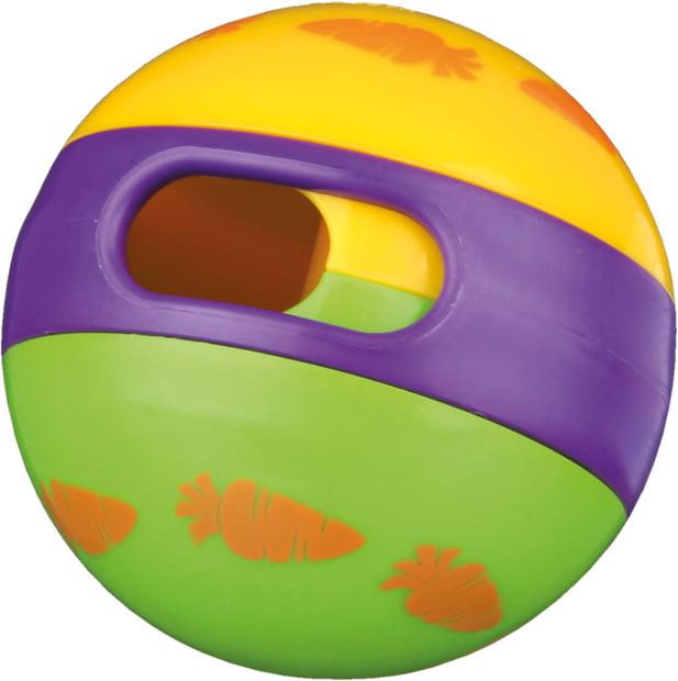 Trixie Snackbal Konijn 6cm