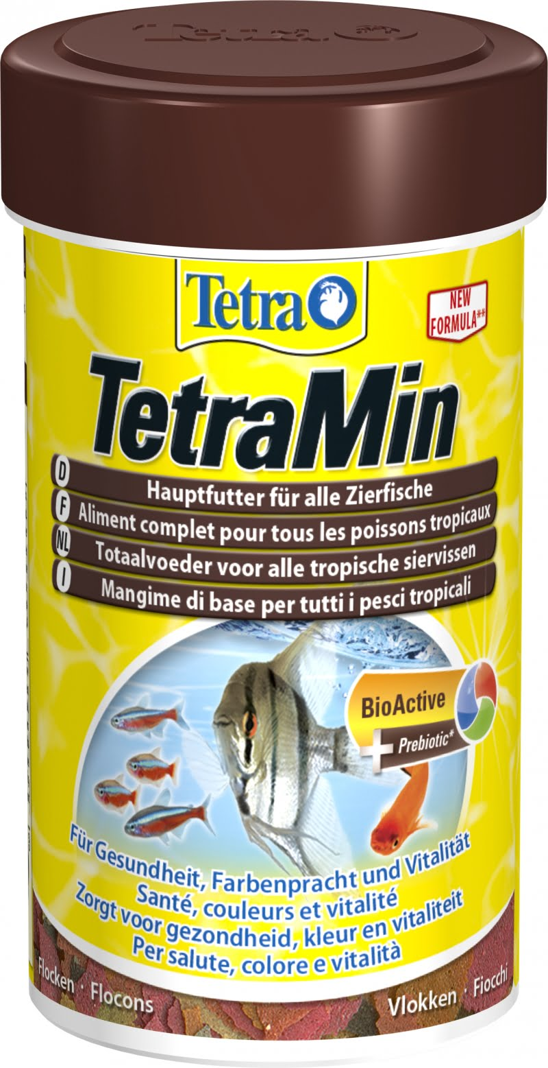 Tetramin Bio-active 100ml