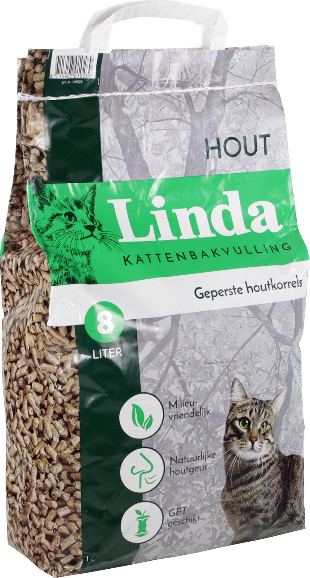 Linda Houtkorrel 8L