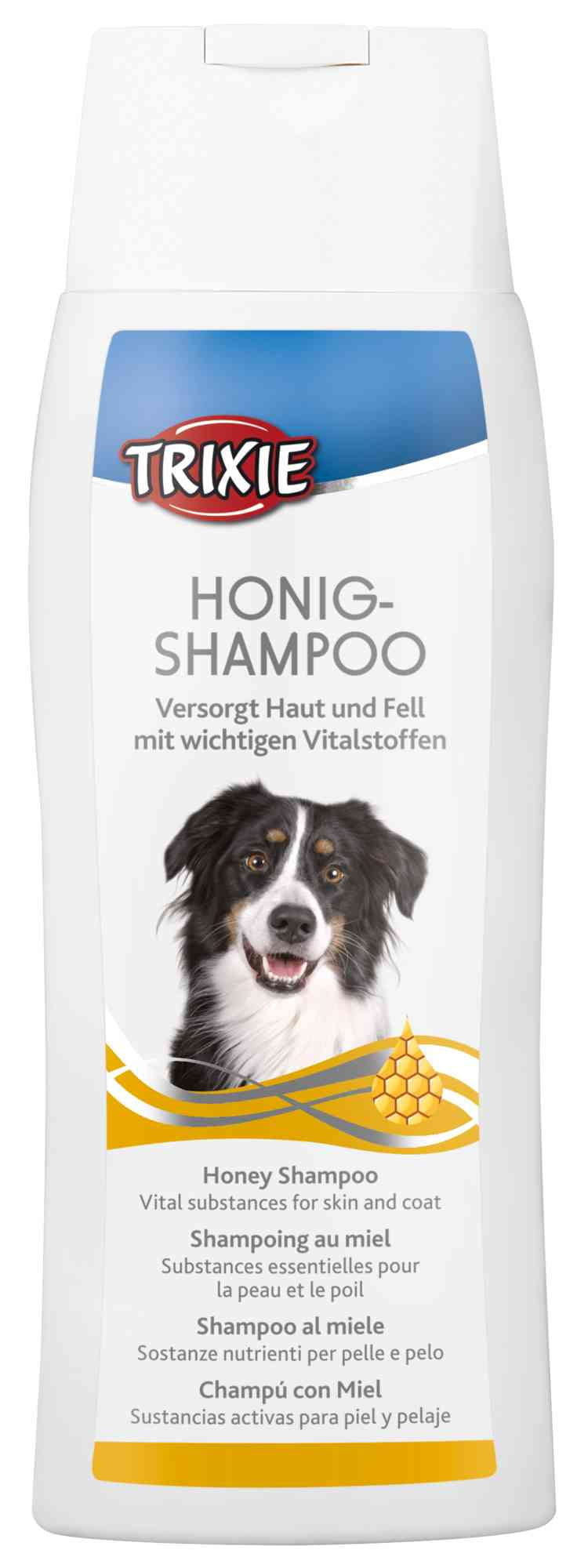 Trixie Shampoo Honing 250 ml