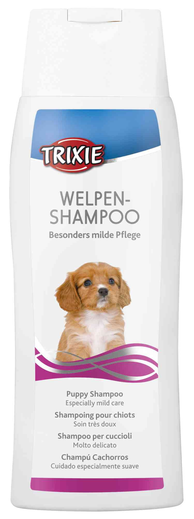 Trixie Shampoo Puppy 250 ml