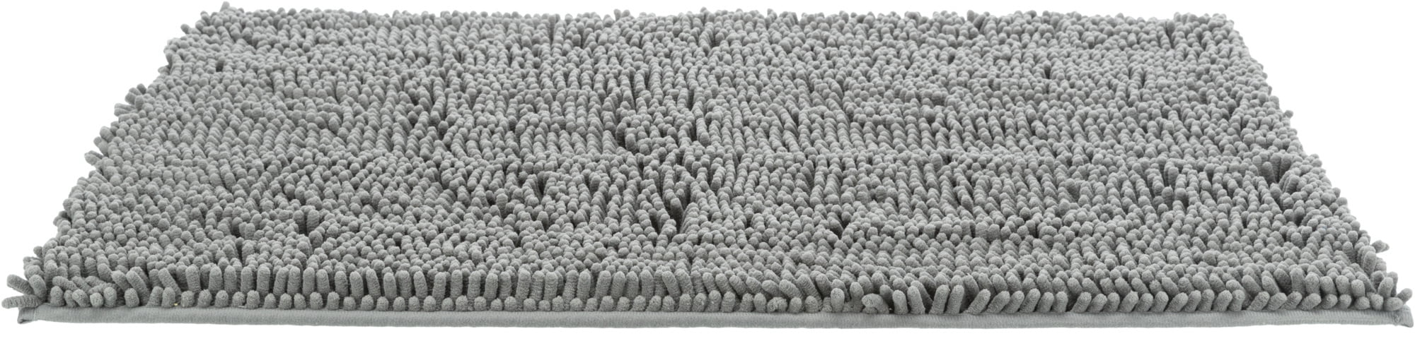 Trixie Schoonloopmat, 60 x 50 cm, grijs