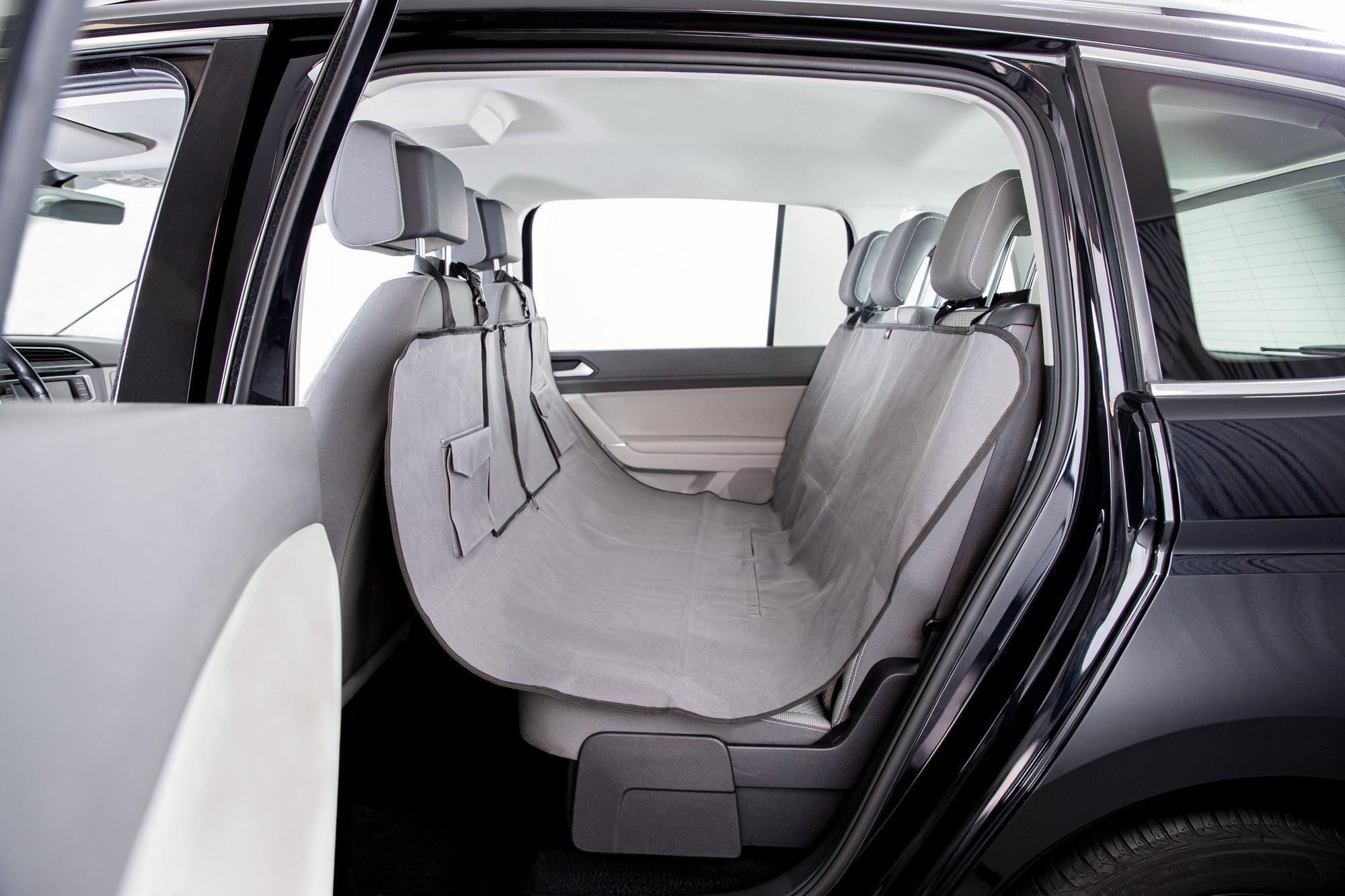 Trixie Auto Beschermdeken Grijs 140x145CM