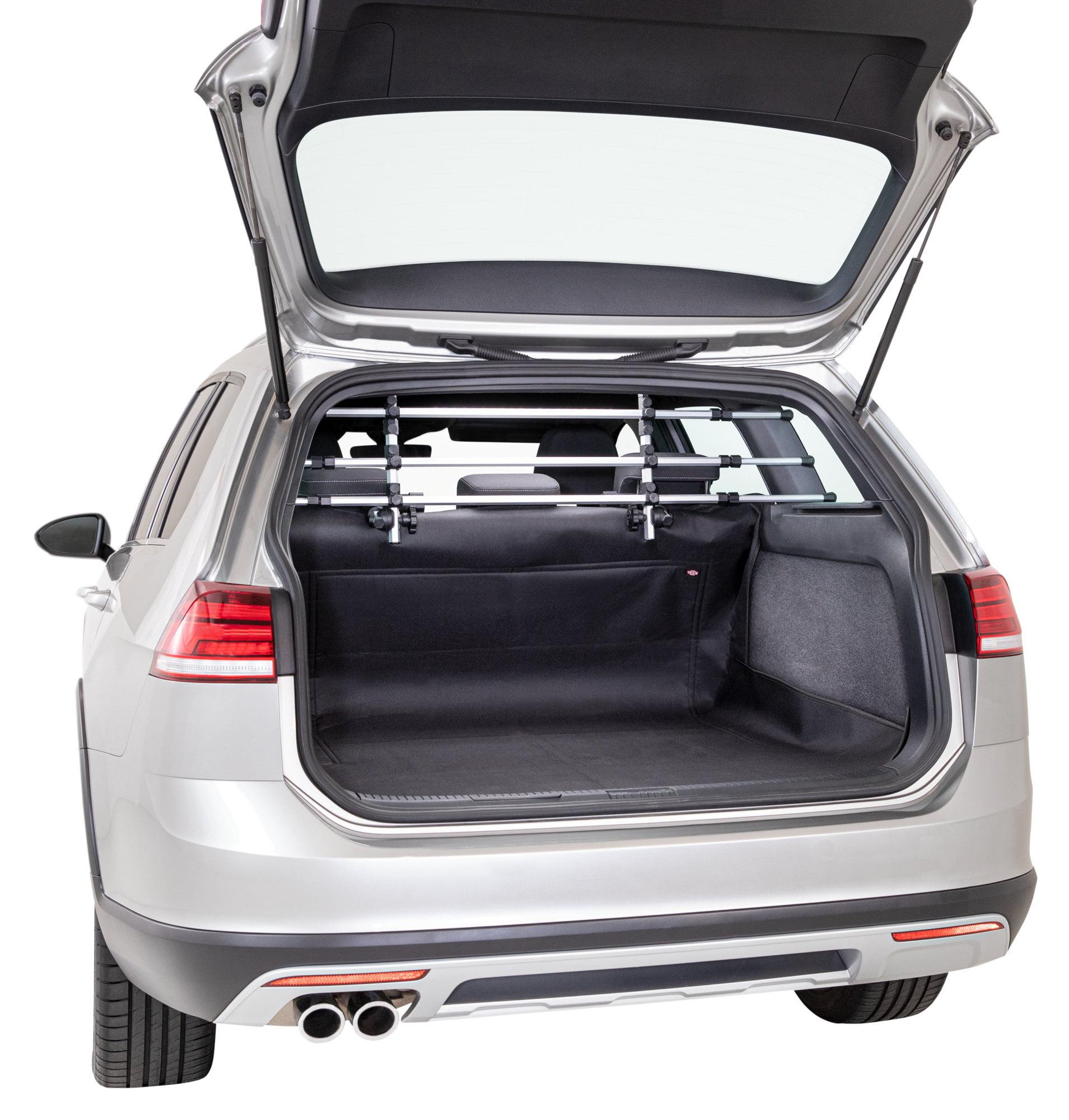 Trixie Auto Kofferbakbescherming 120x150cm zwart