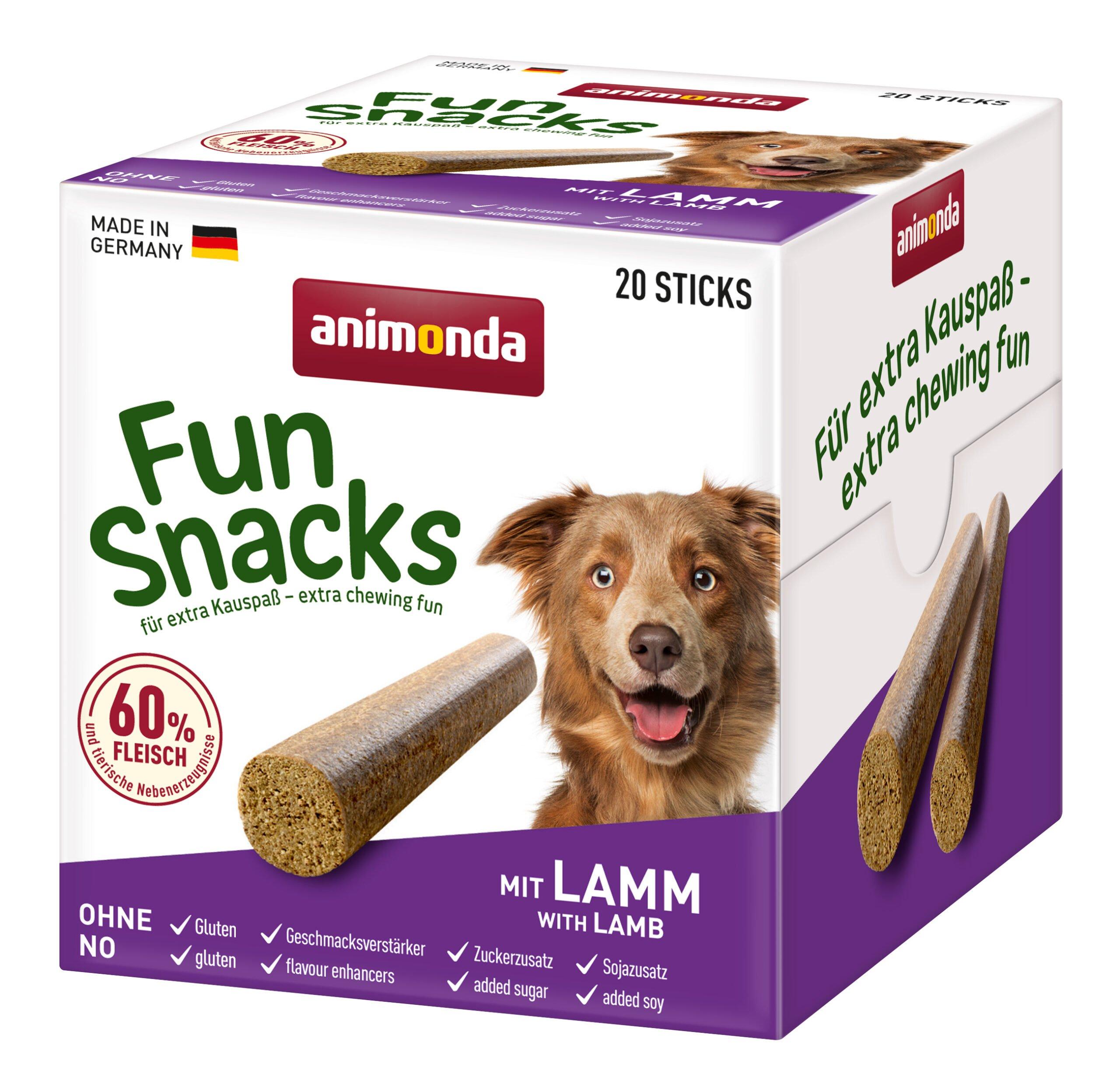 Fun Snacks Lam