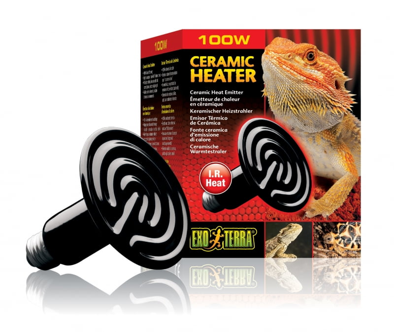 Ex Heat Wave Lamp 100w