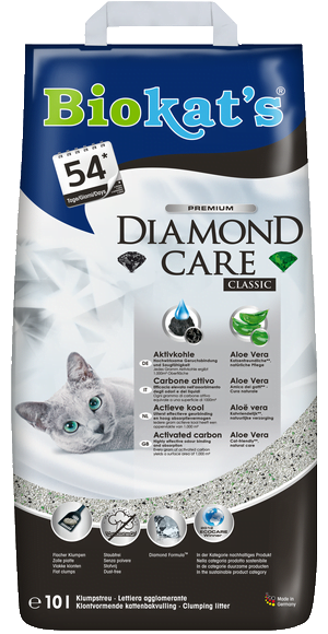 Kbv Biokats Diamond Care Classic 10ltr