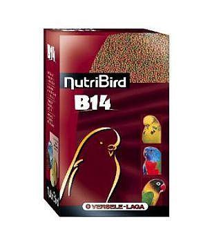 Nutribird B14 – Onderhoudsvoeder 0,8kg