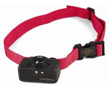 Bark Control Collar  (6-niveaus)