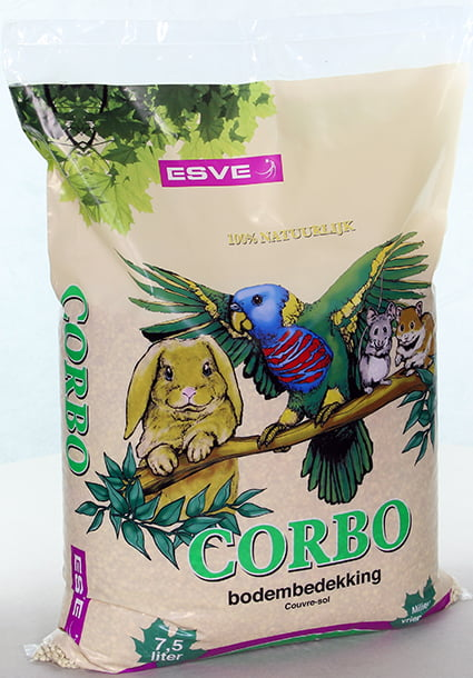 Corbo Middel 7.5 Liter
