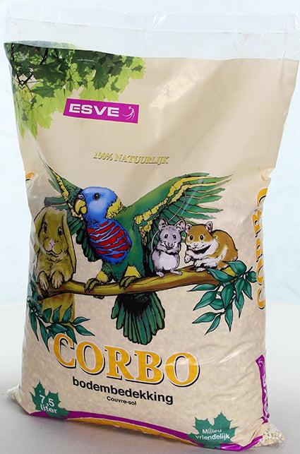 Corbo Grof 7.5 Liter