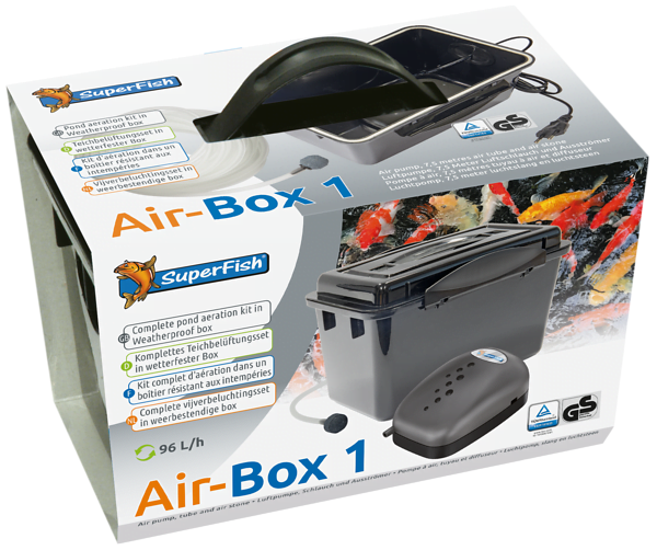 SF AIR-BOX NR.1