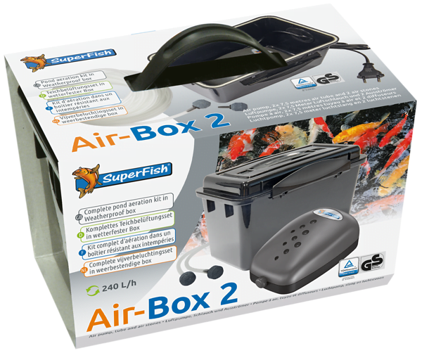 SF AIR-BOX NR.2