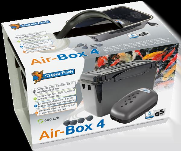 SF AIR-BOX NR.4