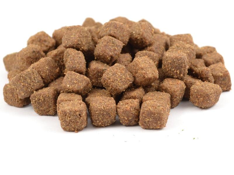 Meervoordieren Lam & Rijst Crackers 10kg