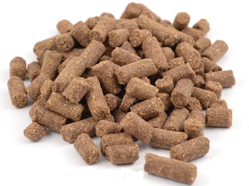 Meervoordieren Premium Geperste H.e.brok 15 kilo