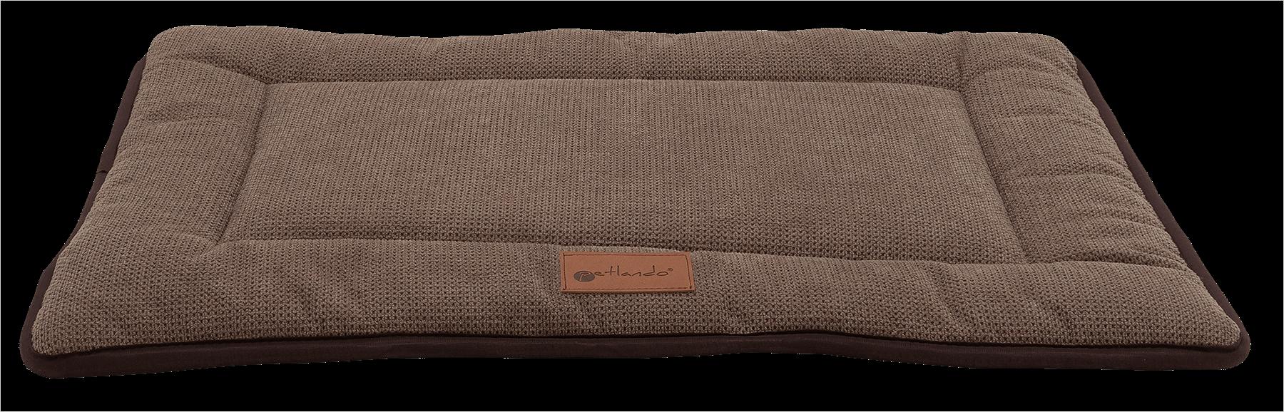 Relaxmat 90x60x5.5cm  -L- Cappuccino