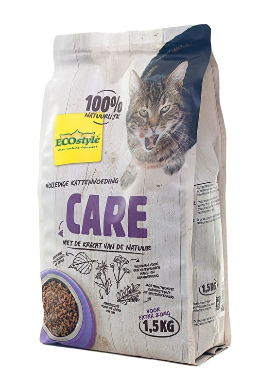 Ecostyle Kat Care 1,5kg