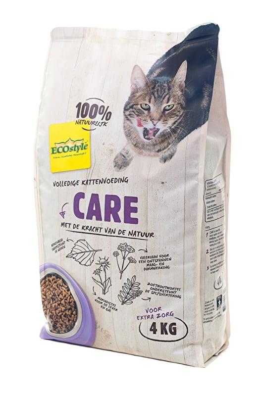Ecostyle Kat Care 4kg