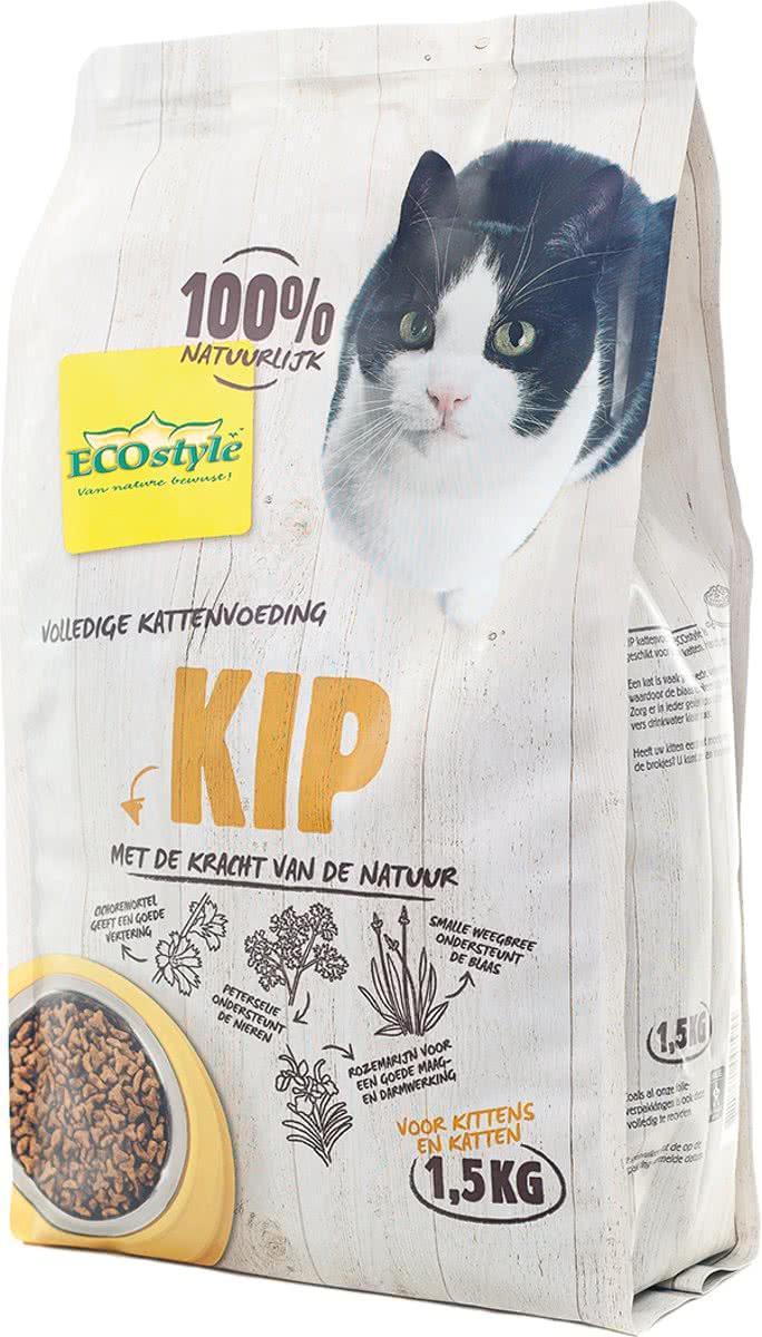 Ecostyle Kat Kip 1,5kg