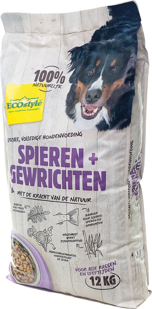 Ecostyle Hond Spier&gewricht 12kg