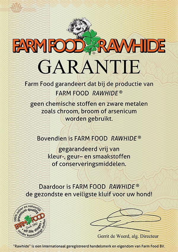 Farm Food Dental Impressed -L-