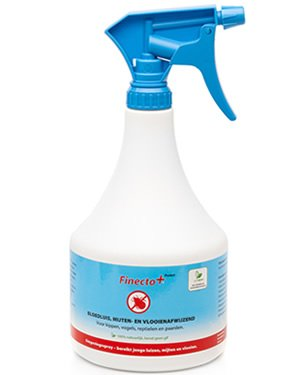 Finecto Bloedluis Spray 900ml