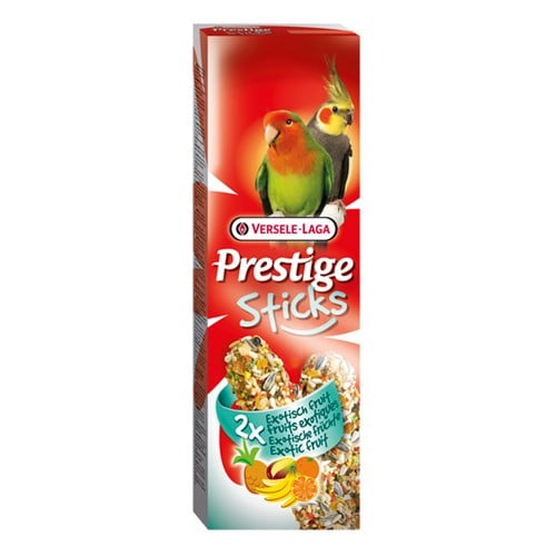 Vl Prestige Sticks Gropar Exotisch Fruit