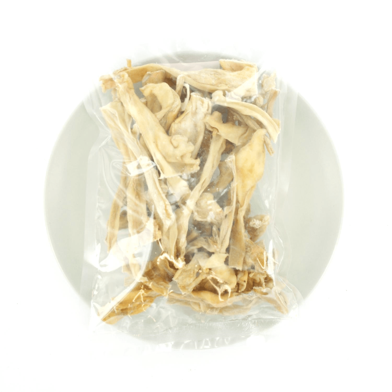 Meervoordieren Kophuid Geit 200gr