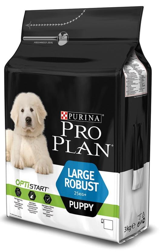 Proplan Hond Pup Lb Kip 3kg