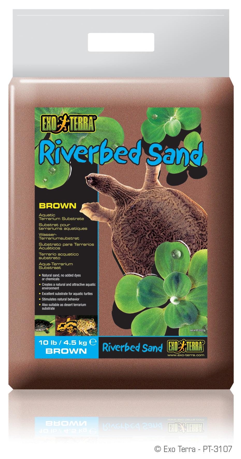 Ex Riverbed Sand 4,5kg
