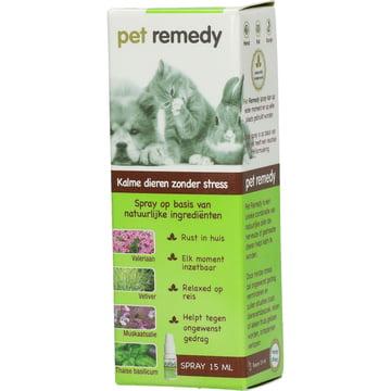 Pet Remedy 15 ml Spray