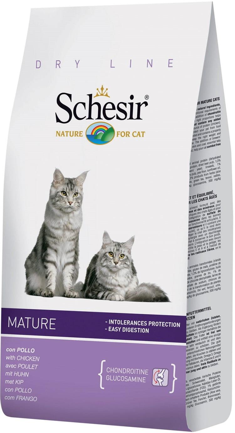 Schesir Kat Senior 1,5kg
