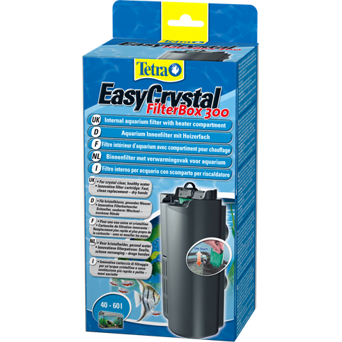 Tetra Easy Cristal Filter 300