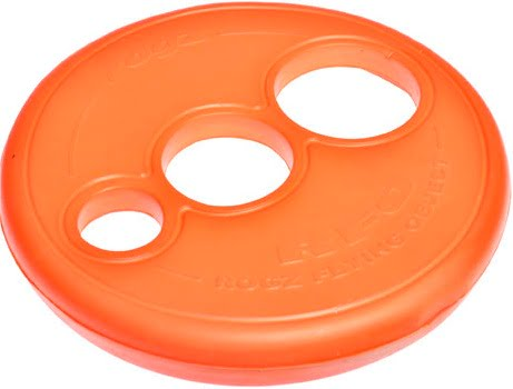 Rogz Frisbee Rfo Orange 23cm