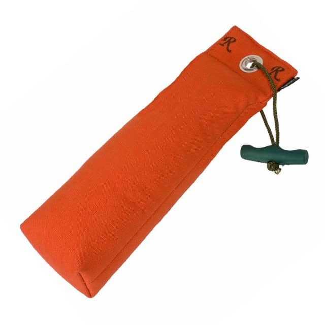 Canvas Dummy 500gr Oranje