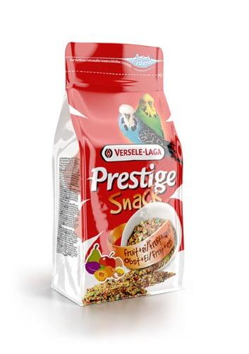 Prestige Snack Parkieten 125gram