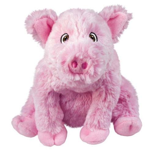 Kong Comfort kiddos Pig Roze