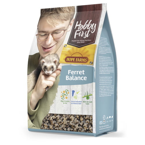 HobbyFirst Hope Farms Ferret Balance 1.5kg