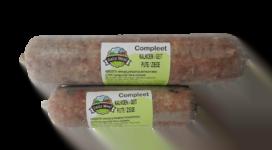 Daily Meat Kalkoen/Geit Compleet 1kg