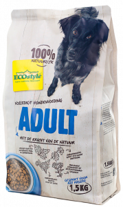 Ecostyle Hond Adult Universeel 12kg